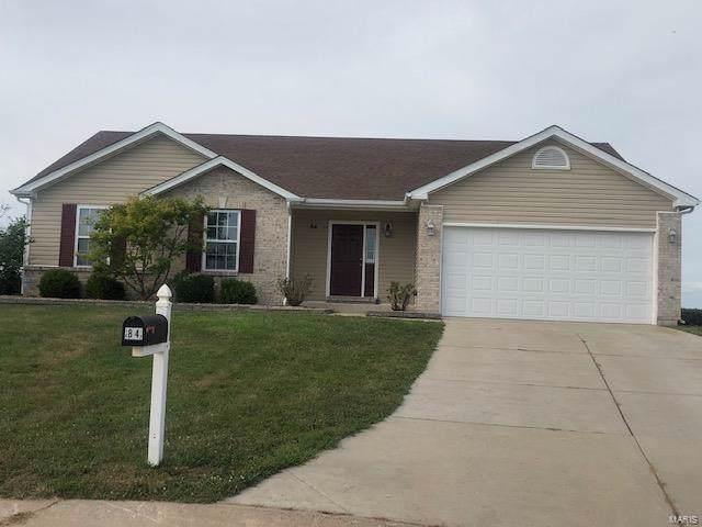84 Jason Kyle Drive, Warrenton, MO 63383 (#19056531) :: The Becky O'Neill Power Home Selling Team