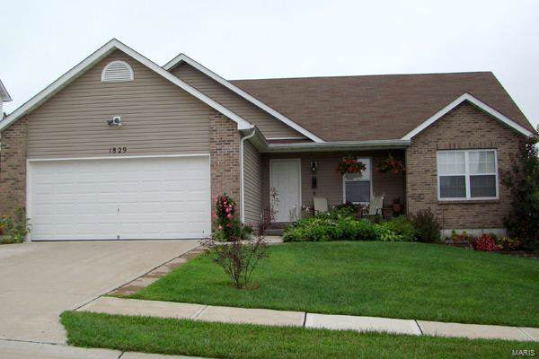 0 Wolf Hollow Est - Connor, Imperial, MO 63052 (#19056631) :: Clarity Street Realty