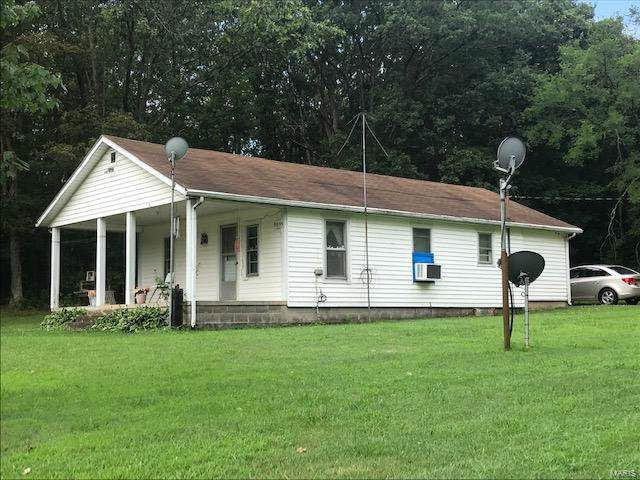 9895 Hwy 21, Pilot Knob, MO 63663 (#19056684) :: Holden Realty Group - RE/MAX Preferred