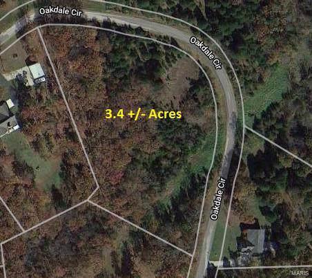 104 Oakdale Circle, Cuba, MO 65453 (#19057490) :: Walker Real Estate Team