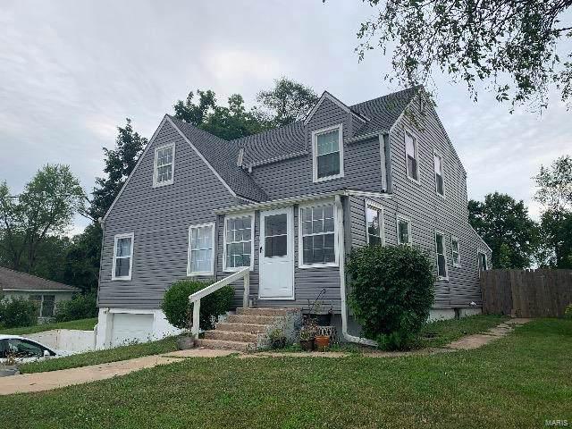 645 NE Barry, Kansas City, MO 64155 (#19057624) :: The Becky O'Neill Power Home Selling Team
