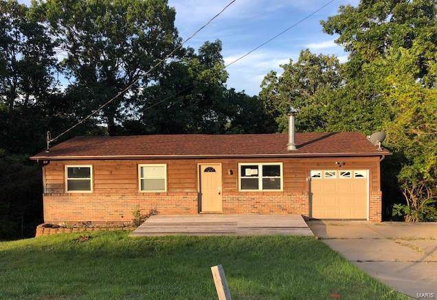 3554 Lonedell Road, Arnold, MO 63010 (#19058003) :: Clarity Street Realty
