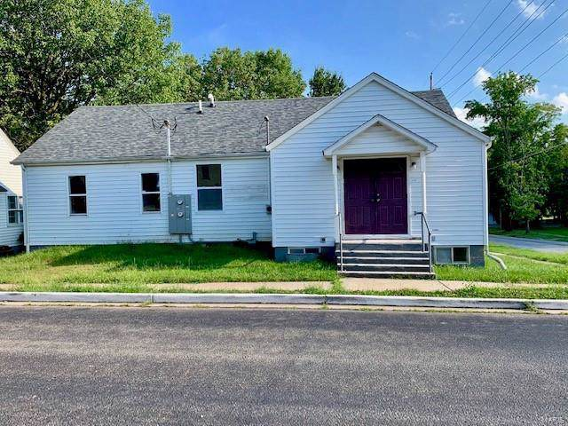 300 Rhodes Avenue, Rolla, MO 65401 (#19058707) :: The Becky O'Neill Power Home Selling Team