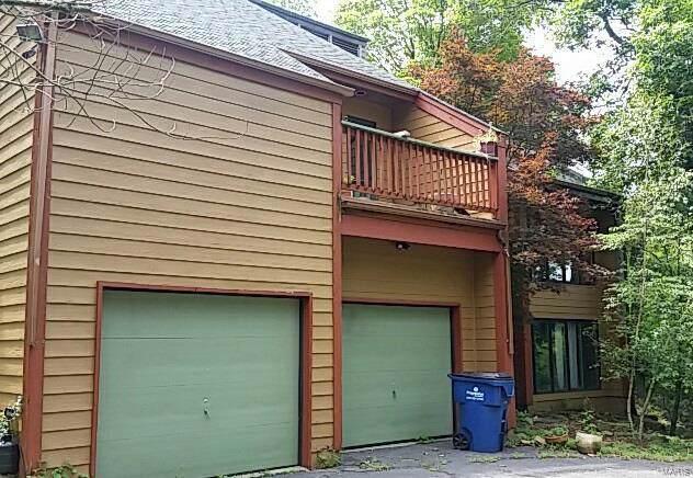 870 Hillsboro, High Ridge, MO 63049 (#19058805) :: The Becky O'Neill Power Home Selling Team