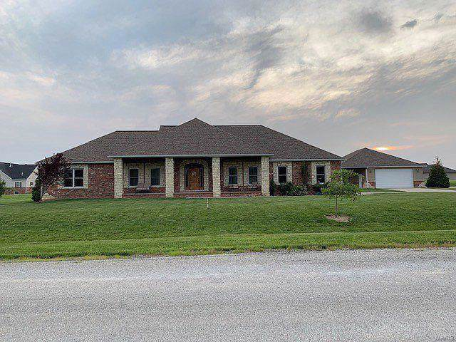 14337 North Fork, AVISTON, IL 62216 (#19058817) :: St. Louis Finest Homes Realty Group