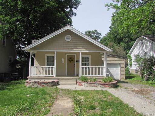 1520 Good Hope, Cape Girardeau, MO 63703 (#19059372) :: St. Louis Finest Homes Realty Group