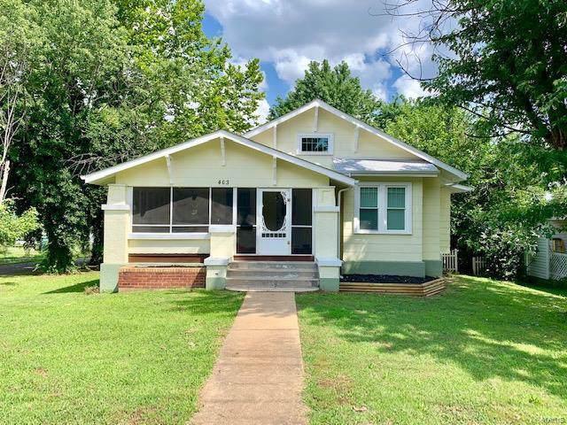 403 E Chestnut, Desloge, MO 63601 (#19059403) :: The Becky O'Neill Power Home Selling Team