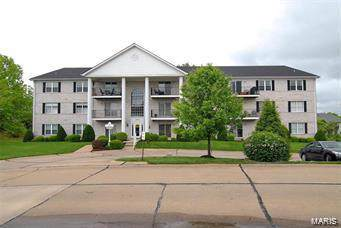 3624 Colonia Place A, St Louis, MO 63125 (#19060320) :: Realty Executives, Fort Leonard Wood LLC