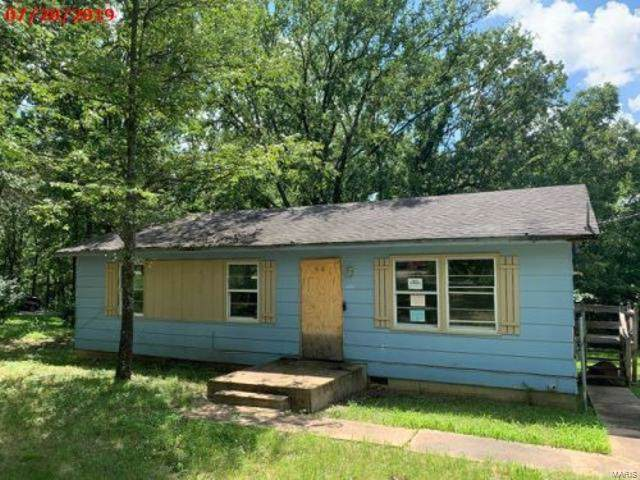 13552 E Sunrise Lake, De Soto, MO 63020 (#19061074) :: Clarity Street Realty