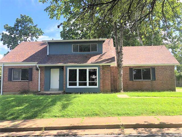 7060 Canton Avenue, St Louis, MO 63130 (#19061156) :: The Becky O'Neill Power Home Selling Team