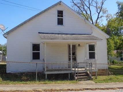 102 N Henderson Street, Salem, MO 65560 (#19061608) :: Peter Lu Team
