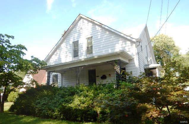 404 S Clark Avenue, St Louis, MO 63135 (#19061664) :: RE/MAX Vision