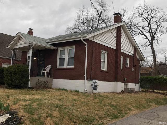 7623 Fairham, University City, MO 63130 (#19061915) :: The Becky O'Neill Power Home Selling Team