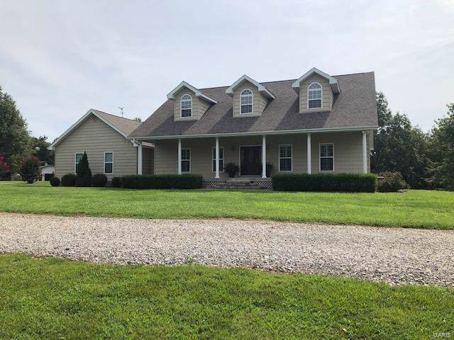 5250 State Highway A, Cape Girardeau, MO 63701 (#19062364) :: Realty Executives, Fort Leonard Wood LLC