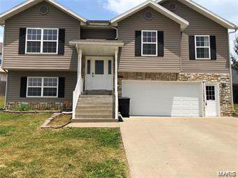 16166 Hummingbird, Saint Robert, MO 65584 (#19062575) :: RE/MAX Professional Realty