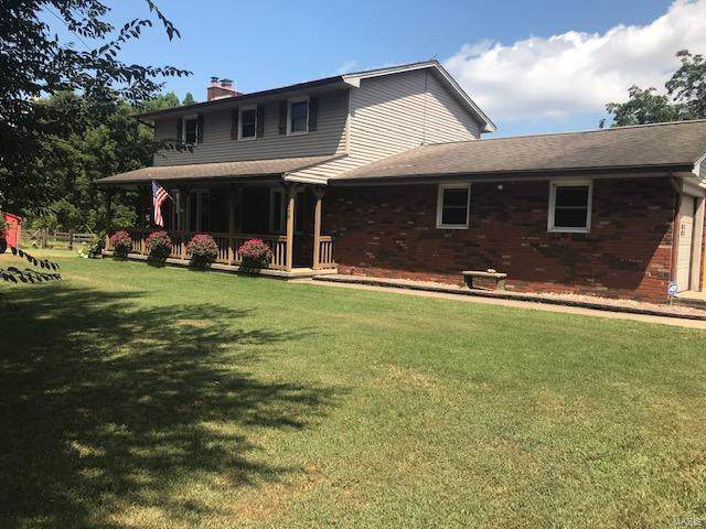 2038 County Highway 333, BENTON, MO 63736 (#19062580) :: Holden Realty Group - RE/MAX Preferred