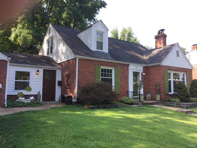 316 Church Street, Ferguson, MO 63135 (#19063139) :: Clarity Street Realty