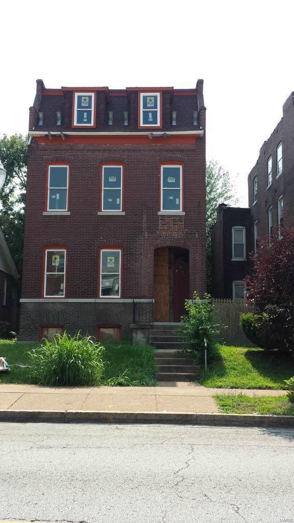 3406 Meramec, St Louis, MO 63118 (#19063144) :: The Becky O'Neill Power Home Selling Team