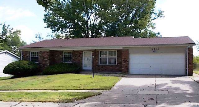12834 Fox Haven Hwy, Florissant, MO 63033 (#19063239) :: Clarity Street Realty