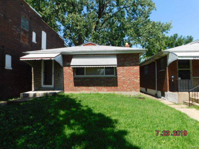 5021 Vermont Avenue, St Louis, MO 63111 (#19063322) :: St. Louis Finest Homes Realty Group
