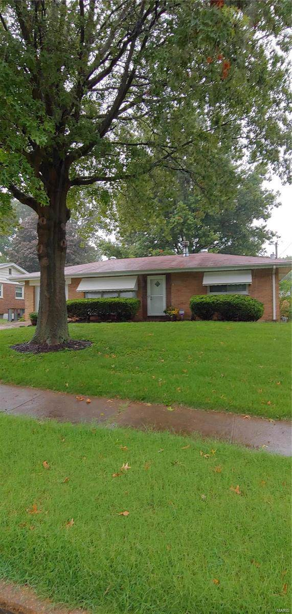 2005 Saint Stephen, Florissant, MO 63033 (#19063452) :: The Becky O'Neill Power Home Selling Team