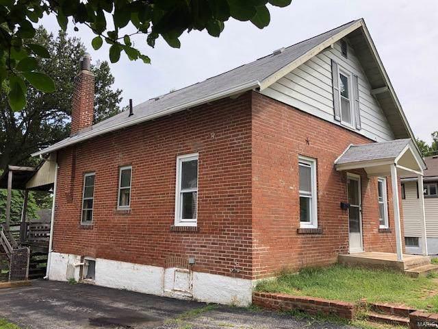 729 Luckystone, St Louis, MO 63122 (#19063603) :: Hartmann Realtors Inc.