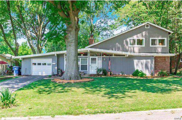 11 Orchard Drive, Florissant, MO 63033 (#19063790) :: Clarity Street Realty