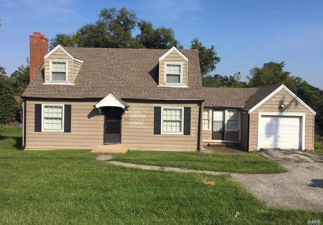 14742 Olive Boulevard, Chesterfield, MO 63017 (#19064225) :: The Kathy Helbig Group
