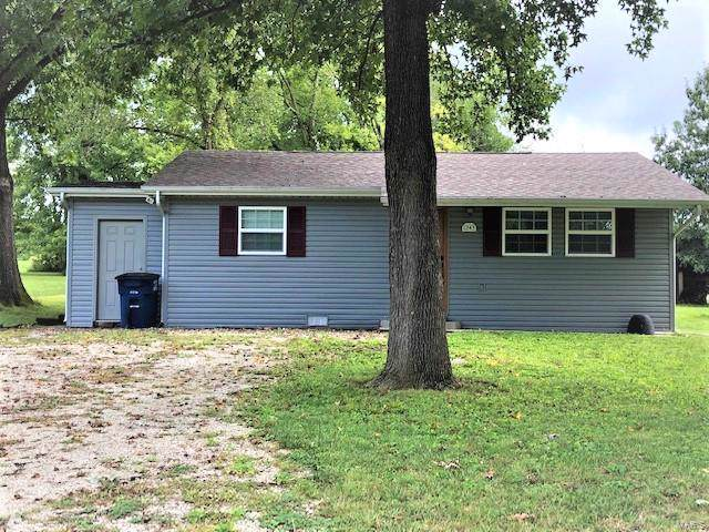1243 N Shore, Catawissa, MO 63015 (#19065867) :: The Becky O'Neill Power Home Selling Team