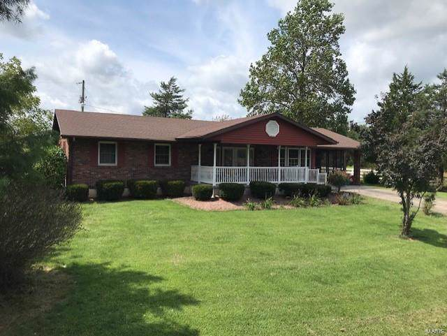 3459 County Rd 20, Belleview, MO 63623 (#19066260) :: The Becky O'Neill Power Home Selling Team