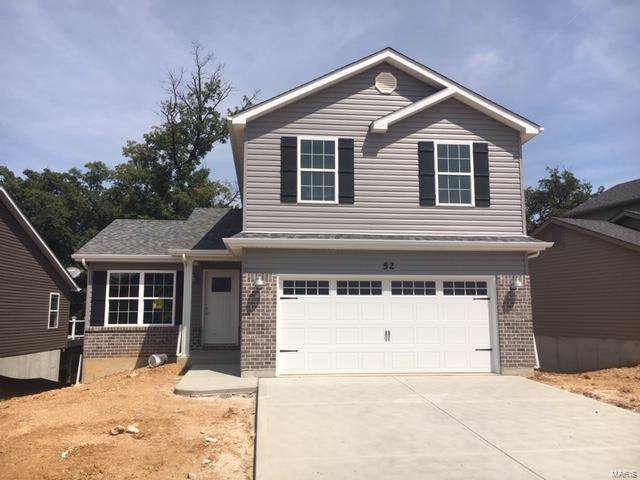 207 Winter Wheat Drive, Wright City, MO 63390 (#19066613) :: The Kathy Helbig Group
