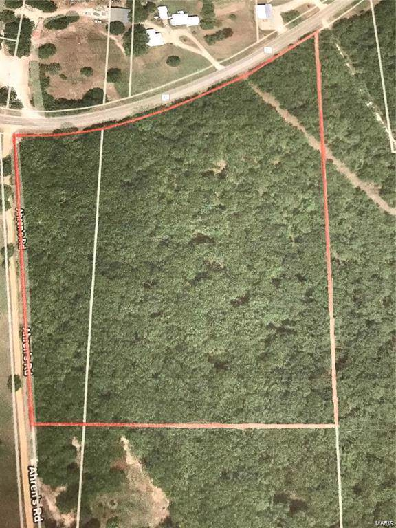 0 Hwy P, Owensville, MO 65066 (#19067007) :: Holden Realty Group - RE/MAX Preferred