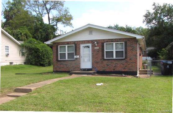 1218 Westover Avenue, University City, MO 63130 (#19067029) :: Clarity Street Realty