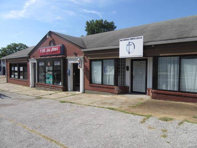 7500 W Florissant Avenue, St Louis, MO 63136 (#19067153) :: Sue Martin Team