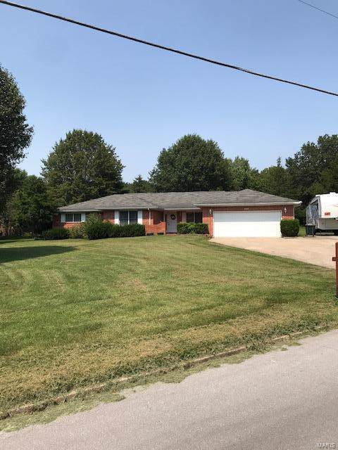 600 Chestnut St, Rolla, MO 65401 (#19068022) :: RE/MAX Professional Realty