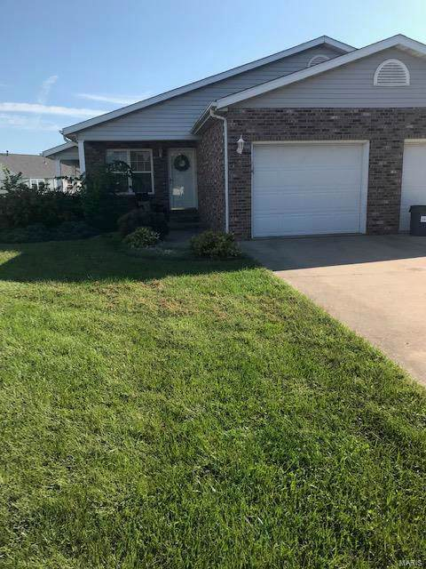 125 Sunbeam Drive, Highland, IL 62249 (#19068318) :: The Becky O'Neill Power Home Selling Team