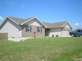 19468 Lambert Lane, Waynesville, MO 65583 (#19068593) :: Matt Smith Real Estate Group