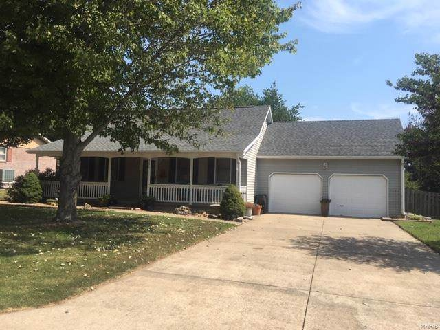 756 Pecan Lane, Jackson, MO 63755 (#19068740) :: St. Louis Finest Homes Realty Group