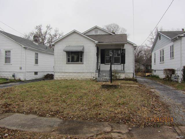 427 Shirley Avenue, St Louis, MO 63135 (#19068743) :: RE/MAX Vision