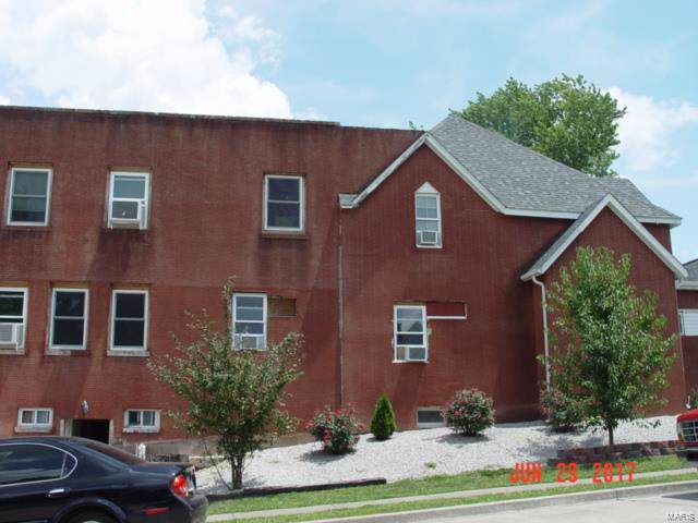 1101 George Street, CHESTER, IL 62233 (#19069110) :: Fusion Realty, LLC