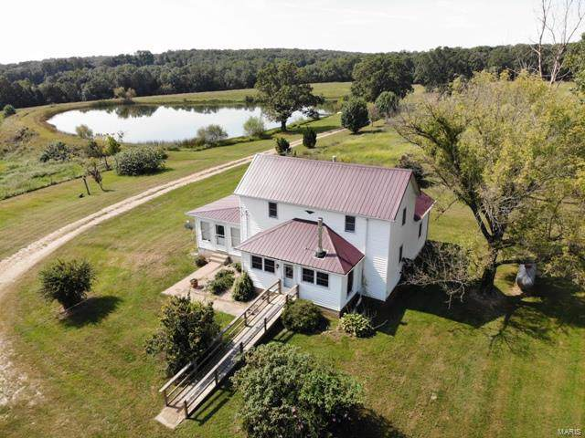 4386 Durbin Road, Bland, MO 65014 (#19069289) :: Holden Realty Group - RE/MAX Preferred