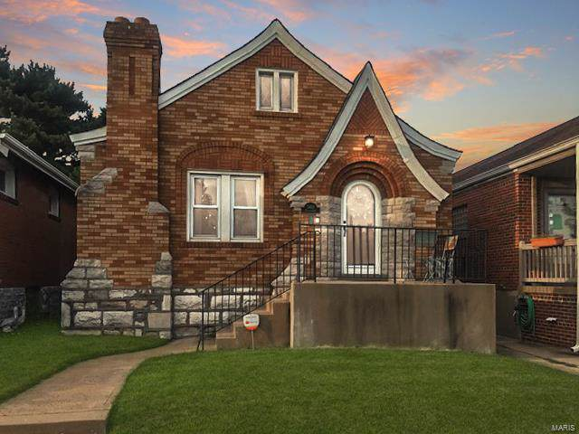 5453 Eichelberger Street, St Louis, MO 63109 (#19069509) :: St. Louis Finest Homes Realty Group