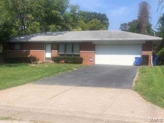717 Benvenue Drive, St Louis, MO 63137 (#19070222) :: The Becky O'Neill Power Home Selling Team