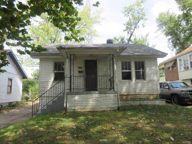 7547 Trenton Avenue, St Louis, MO 63130 (#19070432) :: Matt Smith Real Estate Group