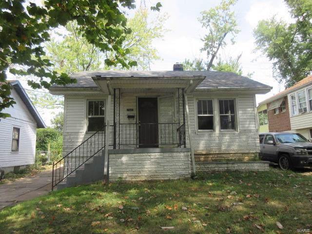 7547 Trenton Avenue, St Louis, MO 63130 (#19070432) :: Hartmann Realtors Inc.