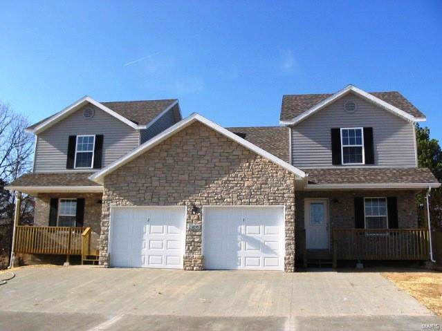 109 And 111 Tarawa Terrace, Waynesville, MO 65583 (#19070860) :: Realty Executives, Fort Leonard Wood LLC