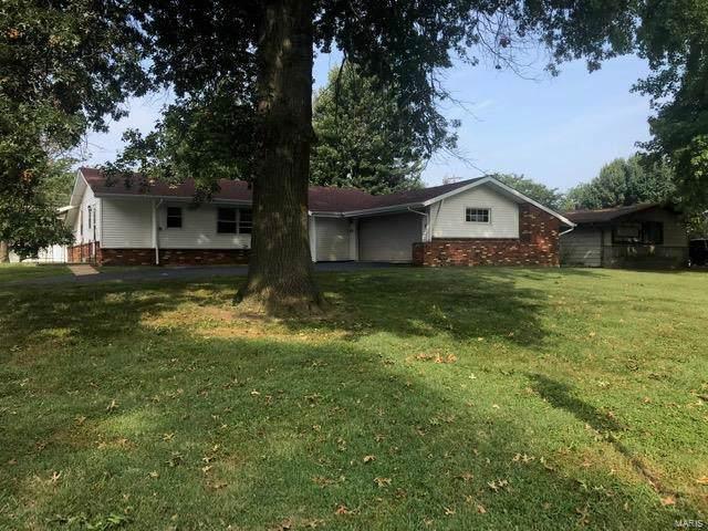 907 Dale Avenue, O'Fallon, IL 62269 (#19071143) :: Fusion Realty, LLC
