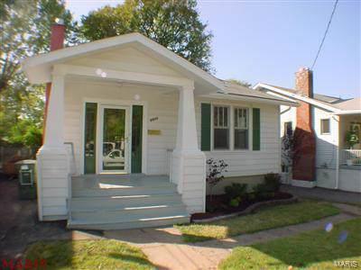 6600 Fyler Avenue, St Louis, MO 63139 (#19071206) :: Hartmann Realtors Inc.