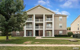 660 Materdie #201, Florissant, MO 63031 (#19071358) :: The Becky O'Neill Power Home Selling Team