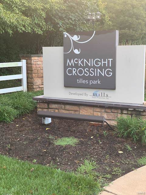 2752 Mcknight Crossing Court, Rock Hill, MO 63124 (#19071600) :: Clarity Street Realty